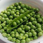 Đậu Hà Lan: Thực phẩm đem lại giá trị dinh dưỡng to lớn cho trẻ ăn dặm