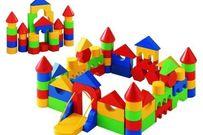5 nguyên tắc chọn đồ chơi an toàn cho trẻ nhỏ