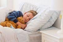 Mách mẹ 10 bí quyết giúp trẻ ngủ ngon không cần dỗ