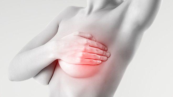 Đau ngực cũng là cảnh báo của nhiều bệnh nguy hiểm.