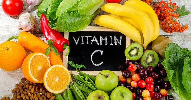 thiếu vitamin C là nguyên nhân gây ra bệnh chảy máu cam ở trẻ em
