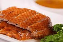 Cách nướng thịt bằng lò vi sóng thơm phức và tiện lợi để chiêu đãi cả nhà