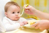 Cách nấu đồ ăn dặm cho bé thơm ngon giàu chất dinh dưỡng