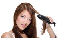 Bà bầu duỗi tóc được không, có gây ảnh hưởng cho thai nhi không?