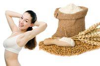 Ăn bột yến mạch có giảm cân không?