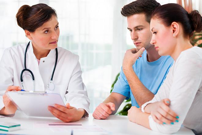 phát hiện bất thường hồng cầu nhờ kết quả xét nghiệm máu khi mang thai