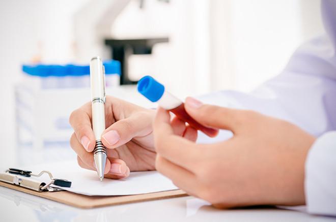 Phát hiện CMV nhờ kết quả xét nghiệm máu khi mang thai