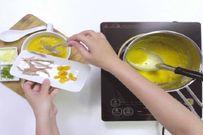 Cách chế biến bột ăn dặm cho bé thơm ngon mẹ nào cũng nên biết