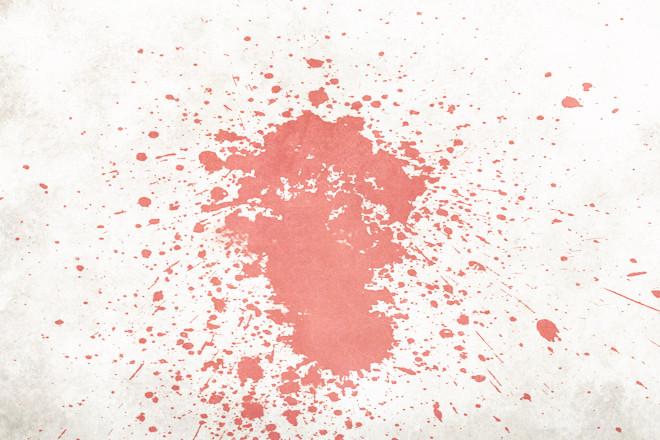Băng huyết sau khi phá thai bằng thuốc.