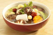 3 cách nấu canh bầu chay đơn giản ngọt mát giải nhiệt những ngày nóng