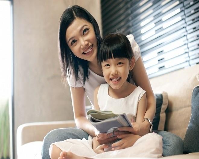 Bố mẹ có thể đưa ra những giao kèo với trẻ