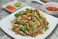 Gỏi gà bắp cải với 3 cách làm đơn giản và lạ miệng nhất