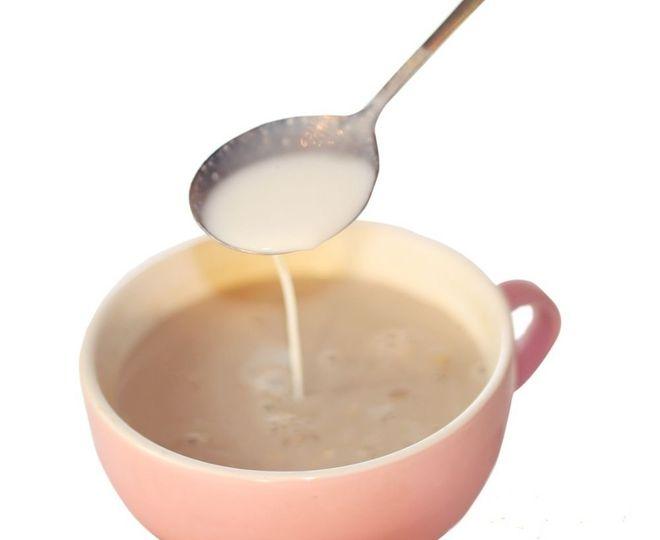 thức uống ngũ cốc
