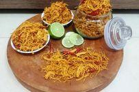 2 cách làm chà bông thịt ngon để thay đổi khẩu vị cho gia đình