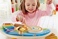 Dạy trẻ 4 tuổi với những kỹ năng cần thiết