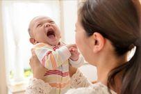 Trẻ sơ sinh bị sổ mũi mẹ nên điều trị tại nhà như thế nào?