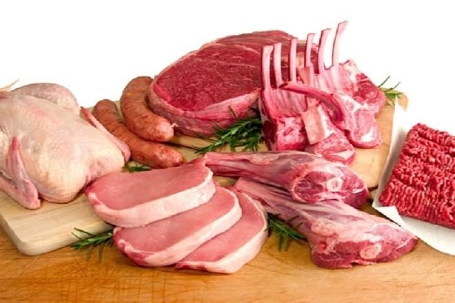 Phụ nữ sinh mổ nên ăn nhiều thịt để bổ sung dinh dưỡng