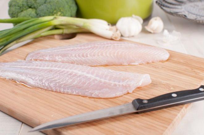 róc thịt cá
