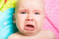 Trẻ sốt mọc răng - liệu có phải là một nhận định đúng như mẹ vẫn thường nghĩ?