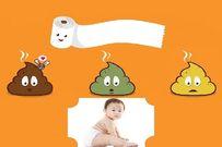 Trẻ sơ sinh bị tiêu chảy mẹ nên xử lý như thế nào?