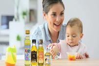 Dầu ăn omega 3 cho bé và cách sử dụng như thế nào là hợp lý ?