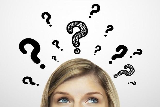 câu hỏi về thử thai