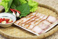 2 cách muối thịt heo thơm ngon dễ dàng chinh phục được mọi khẩu vị