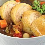 2 cách nấu canh gà hạt sen thơm ngon bổ dưỡng cho cả gia đình