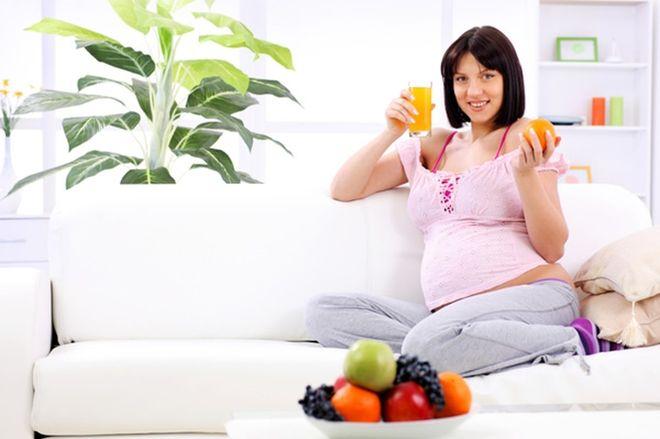 Chế độ dinh dưỡng tốt và nghỉ ngơi hợp lý