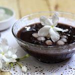 Cách luộc trân châu trắng đen ngon không kém các quán trà sữa nổi tiếng