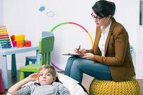 Bác sĩ tâm lý trẻ em và những điều có thể ba mẹ chưa biết