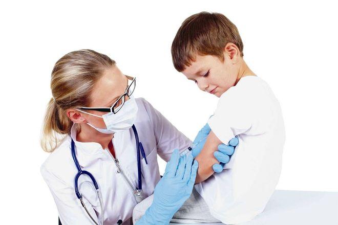 tiêm phòng dại cho trẻ em