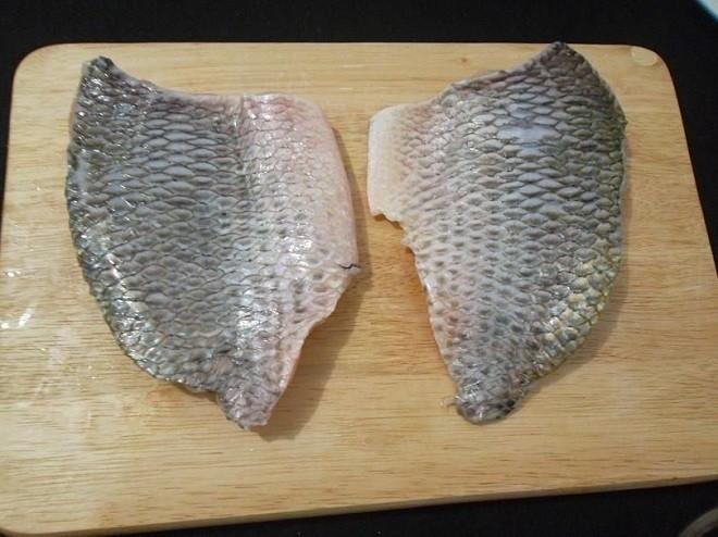 cá rô lóc thịt