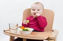 Ăn dặm cho bé như thế nào để bé nhận thêm nhiều dinh dưỡng và mẹ dễ thực hiện