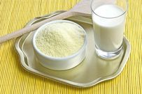 Trẻ suy dinh dưỡng uống sữa gì để tăng trưởng tối đa
