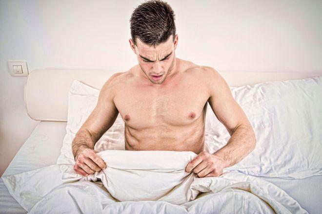 tinh dịch của đàn ông không những là phương tiện vận chuyển, mà còn có thể tăng sự rụng trứng.