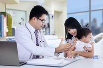 Tiêm phòng lao cho trẻ có bị sốt không và cách chăm sóc trẻ tại nhà sau tiêm
