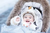 Trẻ sơ sinh chân tay lạnh và những điều mẹ cần biết