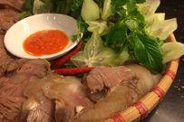 Cách luộc thịt bò thơm ngon cho bữa cơm cuối tuần
