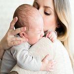 Trẻ sơ sinh bị cảm mẹ phải chăm sóc bé ra sao?