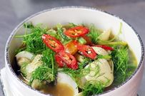 3 cách nấu canh nghêu thanh mát xoa dịu những ngày nắng nóng