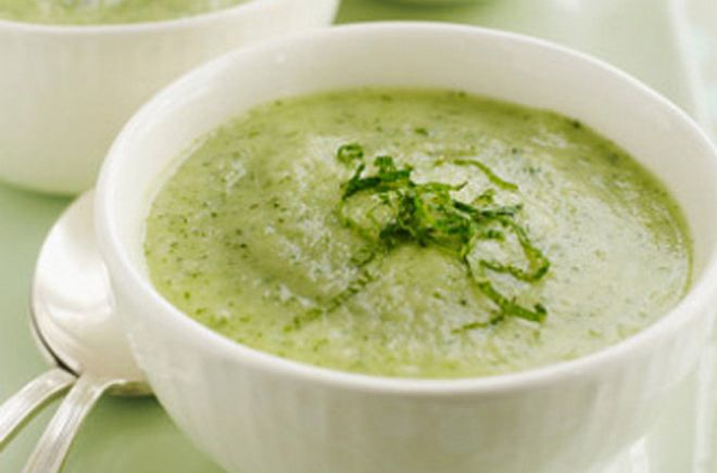 cháo gà rau cải là một trong các món ăn dặm cho bé 5 tháng bổ dưỡng thơm ngon