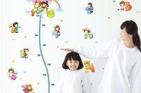 Tăng chiều cao trong 1 ngày cho trẻ - biến điều không thể thành có thể