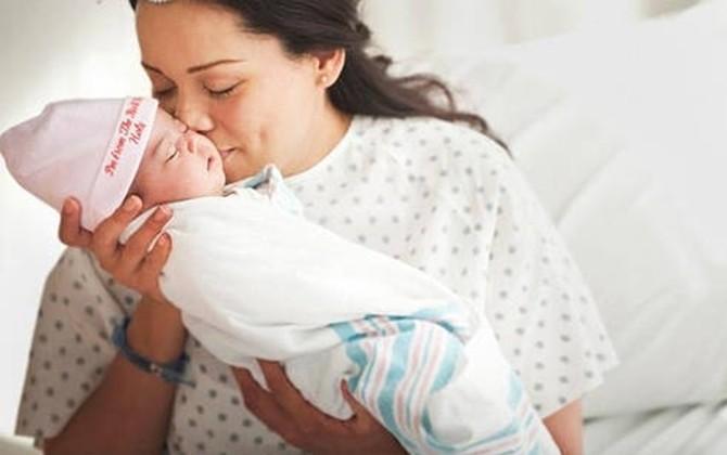 Tham gia bảo hiểm thai sản hạn chế tối đa chi phí khi sinh .