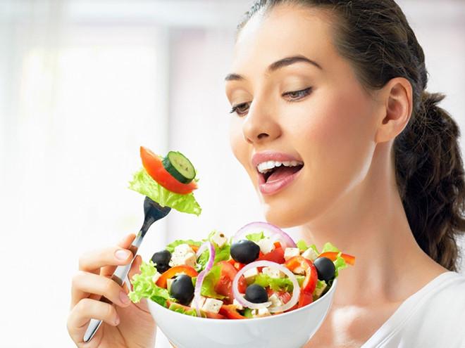 Chế độ dinh dưỡng là kiến thức mang thai quan trọng