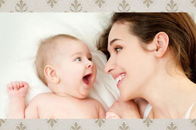 Bảo hiểm thai sản bảo đảm quyền lợi cho mẹ và bé.