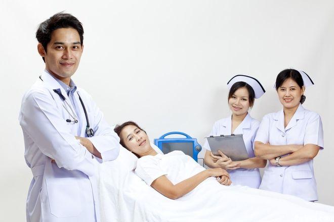 Thái Lan còn có các chuyên gia giàu kinh nghiệm và có trình độ chuyên môn cao