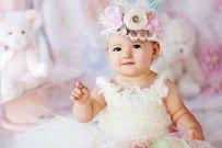 Trẻ sơ sinh bú nhiều có tốt không?