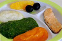 Cách nấu cho trẻ ăn dặm đầy đủ chất dinh dưỡng