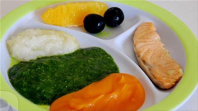 cách nấu cho trẻ ăn dặm sẽ ảnh hưởng đến sự hấp thu dinh dưỡng của trẻ